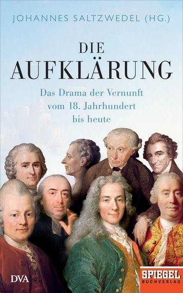 Die Aufklärung   Saltzwedel (Hrsg.), 2017   Buch (Cover)