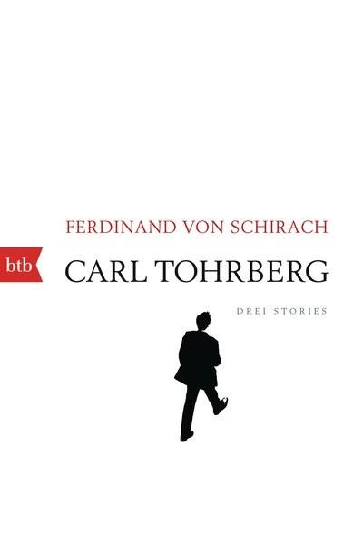 Carl Tohrberg | von Schirach, 2017 (Cover)