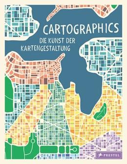Abbildung von Desclaux-Salachas | Cartographics | 1. Auflage | 2017 | beck-shop.de