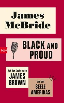 Abbildung von McBride   Black and proud   2017   Auf der Suche nach James Brown...