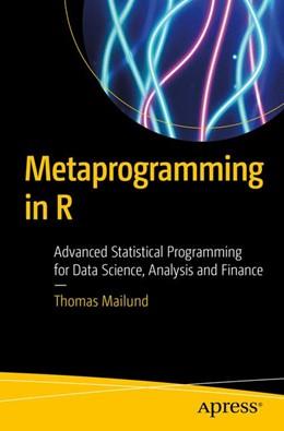Abbildung von Mailund | Metaprogramming in R | 2017 | Advanced Statistical Programmi...