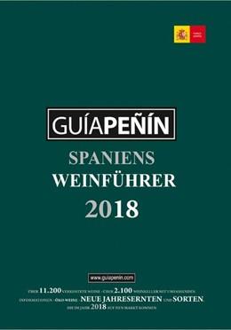 Abbildung von Guía Peñín 2018   1. Auflage   2017   beck-shop.de