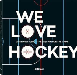 Abbildung von We Love Hockey EN,DE,CZ | 1. Auflage | 2017 | beck-shop.de