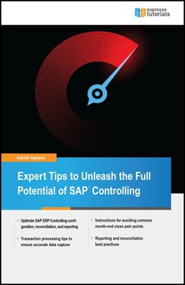Abbildung von Sampat | Expert tips to Unleash the Full Potential of SAP Controlling | 2016