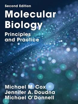 Abbildung von Cox / O'Donnell | Molecular Biology plus LaunchPad | 1. Auflage | 2015 | beck-shop.de