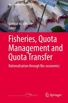 Abbildung von Winder | Fisheries, Quota Management and Quota Transfer | 1. Auflage | 2017 | 15 | beck-shop.de
