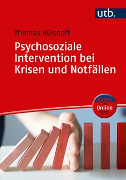 Abbildung von Hülshoff | Psychosoziale Intervention bei Krisen und Notfällen | 1. | 2017