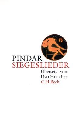 Abbildung von Pindar | Siegeslieder | 1. Auflage | 2002 | beck-shop.de