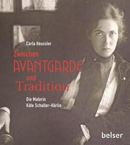 Abbildung von Heussler | Zwischen Avantgarde und Tradition | 1. Auflage | 2017 | beck-shop.de