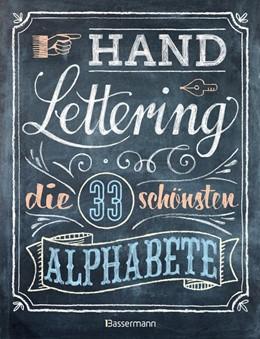 Abbildung von Pautner   Handlettering. Die 33 schönsten Alphabete mit Rahmen, Ornamenten und Bordüren   1. Auflage   2017   beck-shop.de