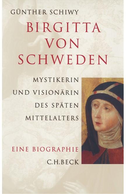 Cover: Günther Schiwy, Birgitta von Schweden