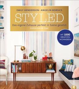 Abbildung von Henderson / Borsics   Styled   1. Auflage   2017   beck-shop.de