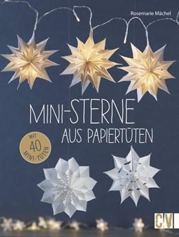 Abbildung von Mächel | Mini-Sterne aus Papiertüten | 1. Auflage | 2017 | beck-shop.de