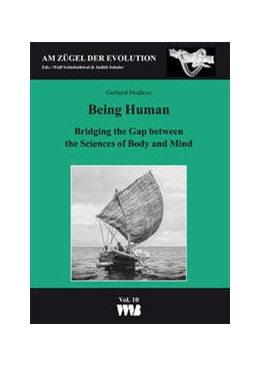 Abbildung von Medicus   Being HumaN   2nd revised edition   2017   Bridging the Gap between the S...