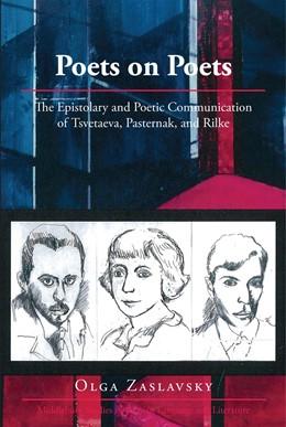 Abbildung von Zaslavsky | Poets on Poets | 2017 | The Epistolary and Poetic Comm...