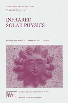 Abbildung von Rabin / Jefferies / Lindsey   Infrared Solar Physics   1993   Proceedings of the 154th Sympo...   154