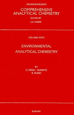 Abbildung von Environmental Analytical Chemistry | 1999