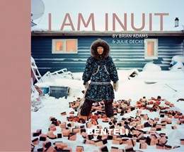Abbildung von Adams / Decker | I am Inuit | 1. Auflage | 2017 | beck-shop.de