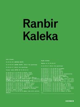 Abbildung von Sareen   Ranbir Kaleka   2018   Transmedia and Video Works