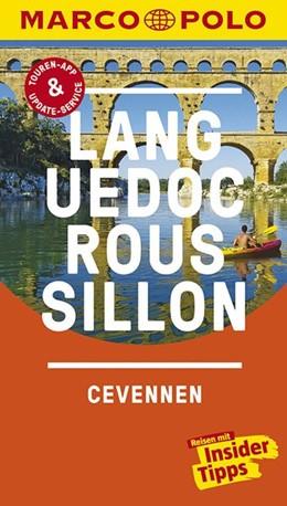 Abbildung von Patitz | MARCO POLO Reiseführer Languedoc-Roussillon, Cevennen | 8. Auflage | 2017 | beck-shop.de