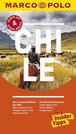 Abbildung von Sieber | MARCO POLO Reiseführer Chile | 8. Auflage | 2017 | beck-shop.de