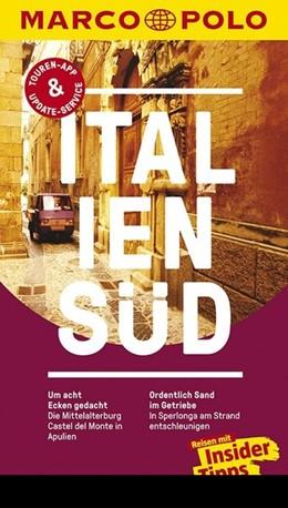 Abbildung von Dürr / Sonnentag | MARCO POLO Reiseführer Italien Süd | 10. Auflage | 2017 | Reisen mit Insider-Tipps. Inkl...