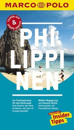 Abbildung von Hilja   MARCO POLO Reiseführer Philippinen   9. Auflage   2017   beck-shop.de