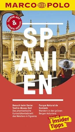 Abbildung von Drouve | MARCO POLO Reiseführer Spanien | 16. Auflage | 2017 | beck-shop.de