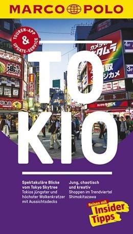 Abbildung von Krauth / Blaschke | MARCO POLO Reiseführer Tokio | 12. Auflage | 2017 | beck-shop.de
