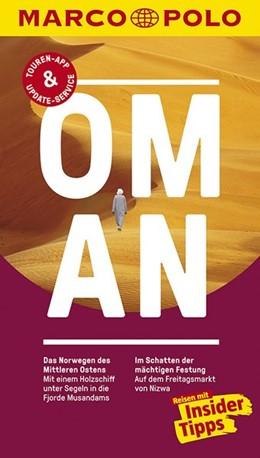 Abbildung von Krumpeter   MARCO POLO Reiseführer Oman   1. Auflage   2017   beck-shop.de
