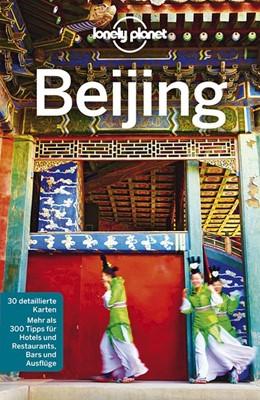 Abbildung von Mccrohan / Eimer   Lonely Planet Reiseführer Beijing   5. Auflage   2017