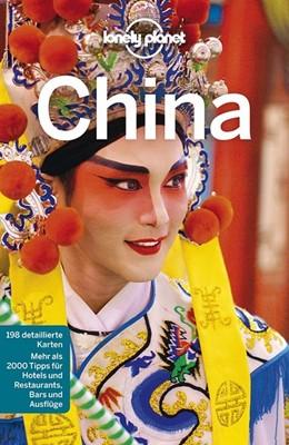 Abbildung von Harper | Lonely Planet Reiseführer China | 6. Auflage | 2017 | beck-shop.de