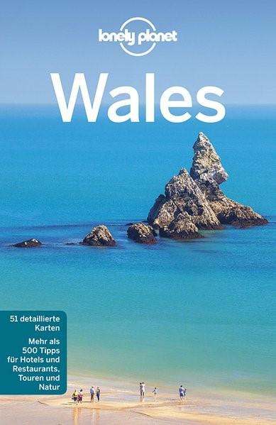 Abbildung von Dragicevich | Lonely Planet Reiseführer Wales | 2. Auflage | 2017