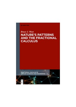 Abbildung von West   Nature's Patterns and the Fractional Calculus   2017   2