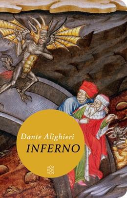 Abbildung von Dante Alighieri   Inferno   1. Auflage   2017   beck-shop.de