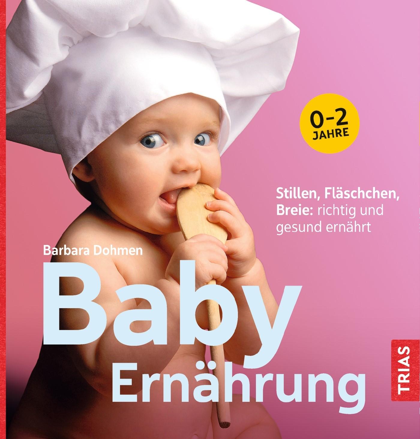 Abbildung von Dohmen | Baby-Ernährung | 2. Auflage | 2017