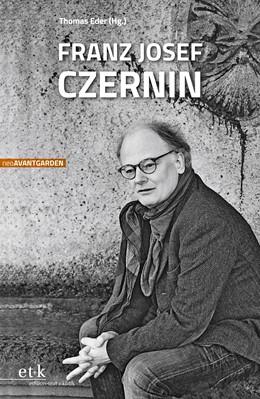 Abbildung von Eder | Franz Josef Czernin | 1. Auflage | 2017 | beck-shop.de