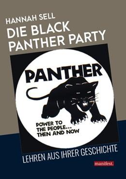 Abbildung von Sell | Black Panther Party | 1. Auflage | 2017 | beck-shop.de