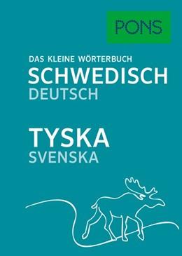 Abbildung von PONS Das kleine Wörterbuch Schwedisch | 1. Auflage | 2017 | beck-shop.de