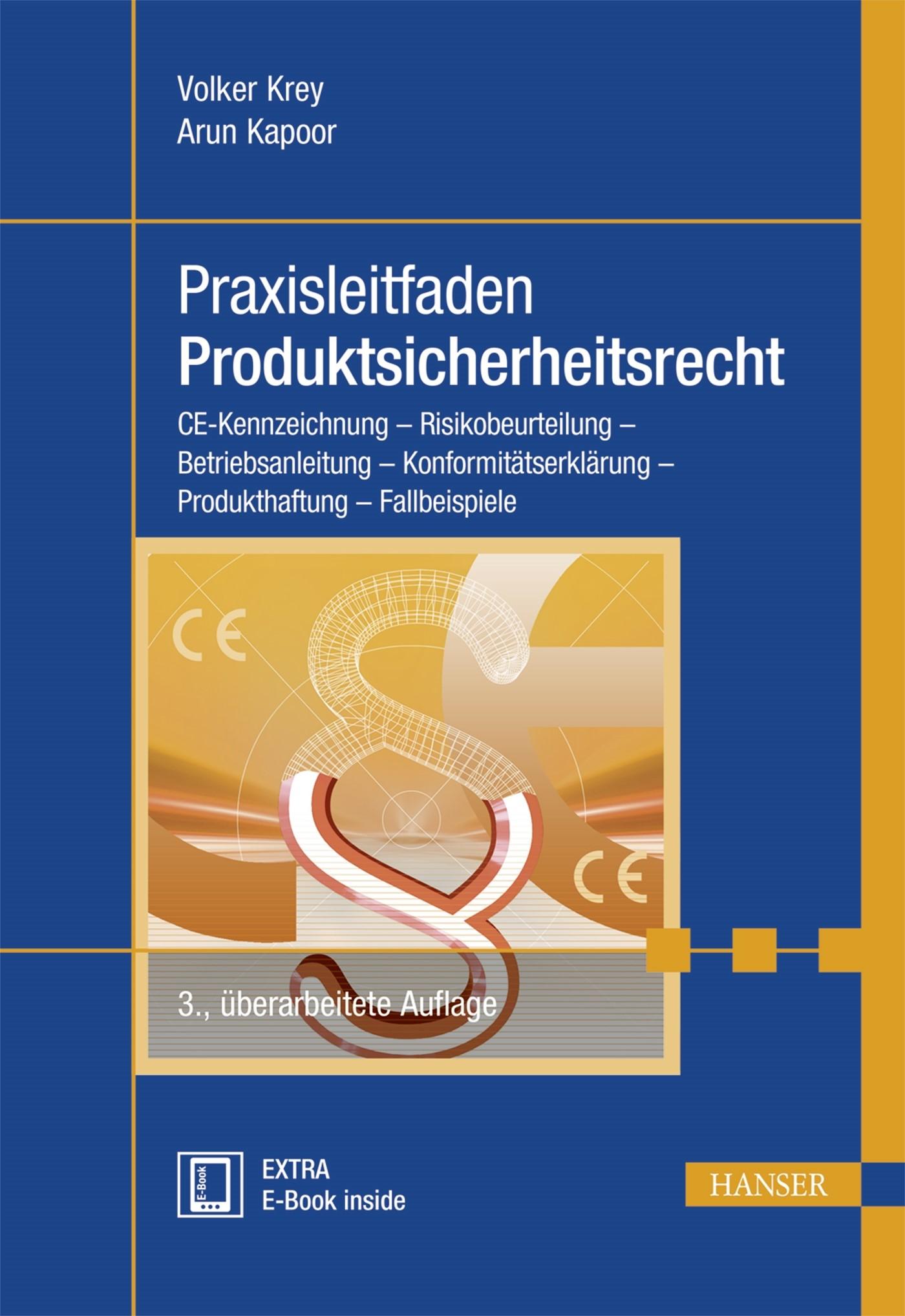 Produktabbildung für 978-3-446-45337-1