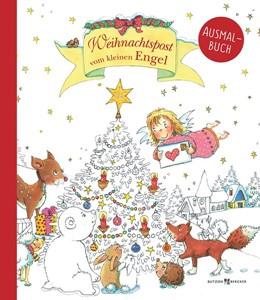 Abbildung von Weihnachtspost vom kleinen Engel | 1. Auflage | 2017 | beck-shop.de
