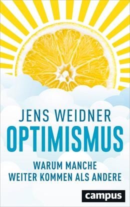 Abbildung von Weidner | Optimismus | 1. Auflage | 2017 | beck-shop.de