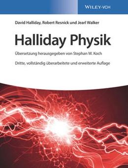 Abbildung von Walker / Koch | Halliday Physik | 3. Auflage | 2017 | beck-shop.de
