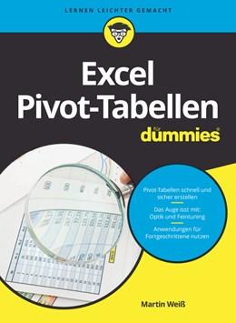 Abbildung von Weiß | Excel Pivot-Tabellen für Dummies | 2017