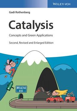 Abbildung von Rothenberg | Catalysis | 2. Auflage | 2017 | beck-shop.de