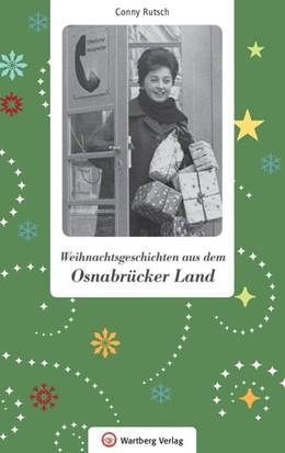 Abbildung von Rutsch | Weihnachtsgeschichten aus dem Osnabrücker Land | 1. Auflage | 2017 | beck-shop.de