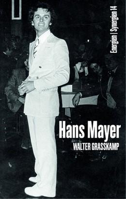 Abbildung von Walter Grasskamp. Hans Mayer | 1. Auflage | 2017 | beck-shop.de