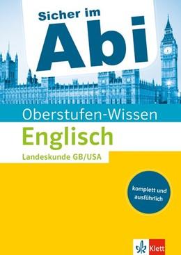 Abbildung von Sicher im Abi Oberstufen-Wissen Englisch | 1. Auflage | 2017 | beck-shop.de