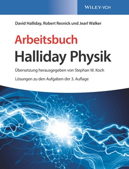 Abbildung von Halliday / Koch | Arbeitsbuch Halliday Physik | 3. Auflage | 2017 | beck-shop.de