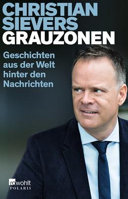 Abbildung von Sievers   Grauzonen   1. Auflage   2017   beck-shop.de
